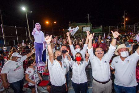 Confirman en Santa Rosa que Pablo Gamboa será su diputado