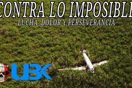 Contra lo imposible: dos jóvenes van tras el rastro del avión Douglas DC-3, perdido en la selva yucateca
