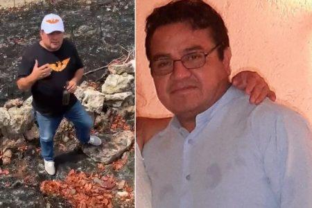 Samuel Noh Bacab reemplaza a Jorge Canul Rubio como candidato de Movimiento Ciudadano en I Distrito