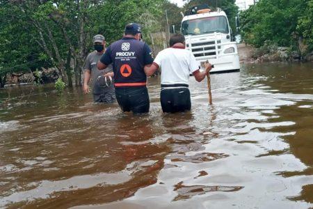 La cultura de protección civil, la mejor arma en temporada de huracanes