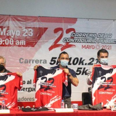 Las corredoras yucatecas tendrán para escoger con dos competiciones el fin de semana