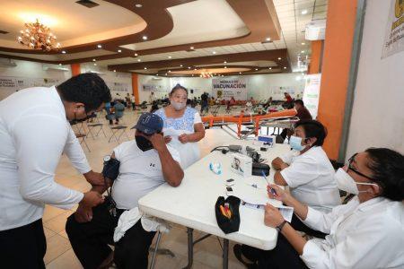 Yucatán registra la cifra más baja de fallecidos por Covid-19 en lo que va de 2021