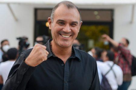 Vamos a recuperar Mérida para los ciudadanos: Víctor Cervera