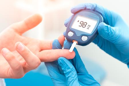 Diabetes, segunda causa de muerte de infectados por Covid-19 en Yucatán