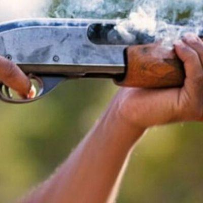 Vecinos saldan a escopetazos viejas rencillas