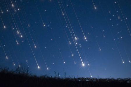 No te pierdas la lluvia de estrellas Eta Acuáridas, este 6 y 7 de mayo