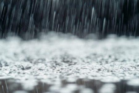 Esperan intensas lluvias en Yucatán, a partir de mañana