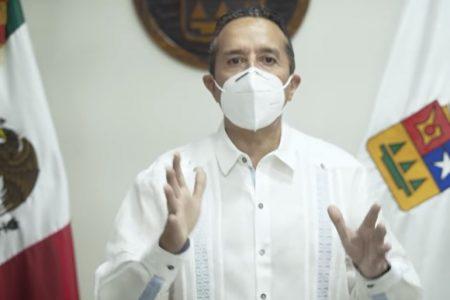 ¿Qué hizo mal Quintana Roo para estar a un paso del semáforo rojo?