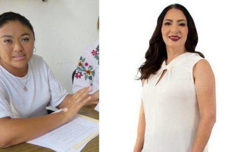 Lizbeth Kantún sustituye a Alpha Tavera en candidatura de Morena por el I Distrito federal de Yucatán