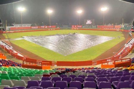 La lluvia pospone el debut de los Leones en Campeche