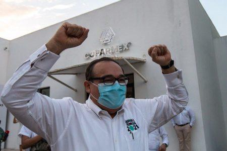 Voy a ser el alcalde de las mujeres: Ramírez Marín