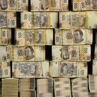 Cancelan millonarias pensiones a ex funcionarios estatales