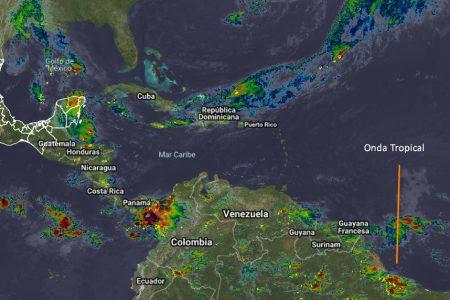 Surge la primera onda tropical de la temporada en el Atlántico