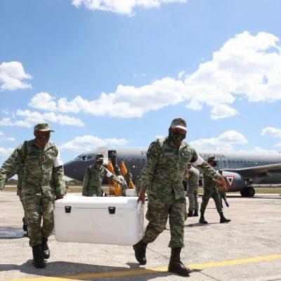 Domingo con ocho fallecidos y 41 contagios de Covid-19 en Yucatán