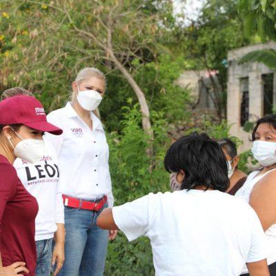 Camino Farjat ofrece un programa integral para monitoreo y saneamiento del manto freático