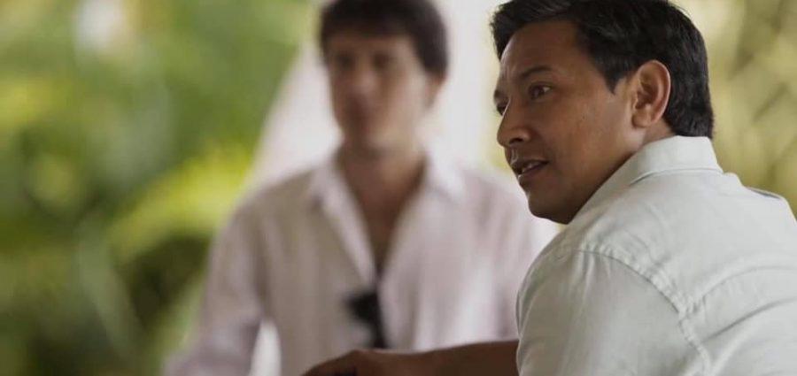 Pierre David vuelve a personificar a Armando Manzanero en la serie Luis  Miguel de Netflix – Yucatan Ahora