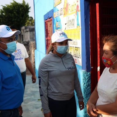 El XV Distrito de Yucatán vive una 'Pilimanía'