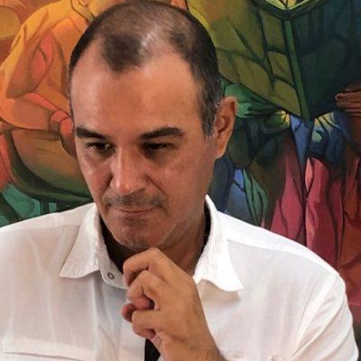 Hay que rodearse con gente comprometida con la sociedad: Víctor Cervera