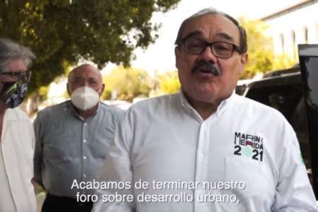 Ramírez Marín hace un llamado a realizar campañas electorales limpias