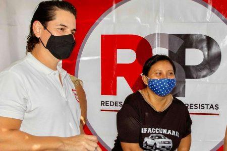 TEPJF confirma cancelación de registro de candidato de RSP por la alcaldía de Mérida