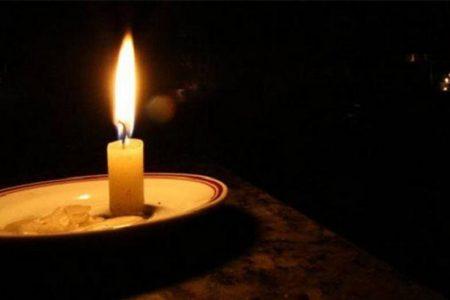 Sin luz desde las 3 de la tarde varias colonias de Mérida