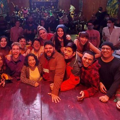 Con sorprendente actualidad, se estrena en Mérida Rent El Musical