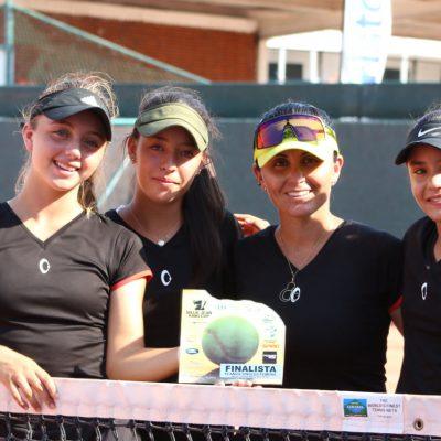 Mérida le sienta bien al tenis mexicano: se logran cuatro boletos al Mundial Juvenil