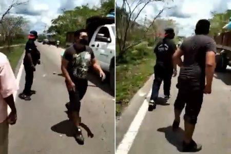 El PAN condena agresiones contra sus simpatizantes en Tixcacalcupul y Chankom