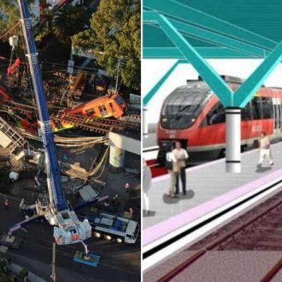 Empresa que construyó la Línea 12 del metro está a cargo del Tren Maya en Yucatán y Quintana Roo