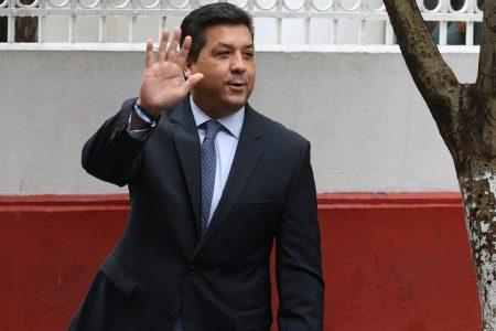 García Cabeza de Vaca y la nueva prueba de fuego para el PJF