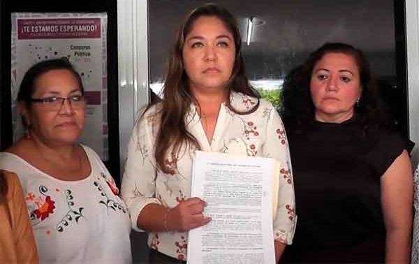 Amenazan de muerte a candidata que acusó al alcalde de Kanasín de violencia política en razón de género