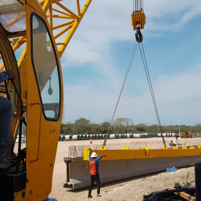 Tren Maya genera 67,128 empleos