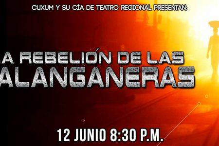 Yucatán Presenta la cartelera del 11 al 13 de junio
