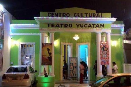 Cuxum cierra su Teatro Yucatán