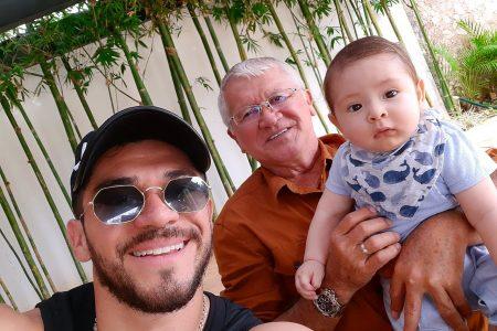 Así se celebró el Día del Padre en el ámbito deportivo yucateco
