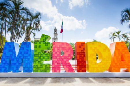 El Municipio de Mérida, entre los mejor calificados por su eficiencia y rendición de cuentas