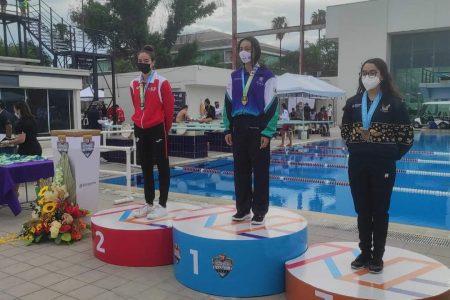 Yucatán obtiene medallas en tres disciplinas más en los Juegos Conade