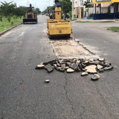 Hundimientos, no 'socavón' en Ciudad Caucel, asegura el Ayuntamiento de Mérida