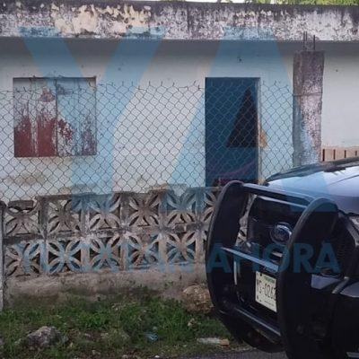 Segundo suicidio del día: un vecino de Panabá