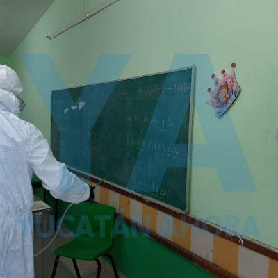 La pandemia de Covid-19, invitada incómoda a la jornada electoral de este domingo 6 de junio