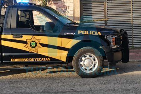 Se ahorca un hombre de 55 años en domicilio de San Pedro Uxmal