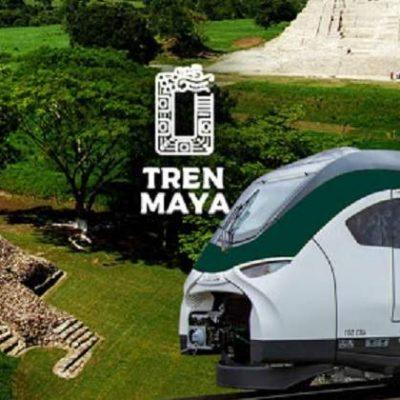 Tren Maya: destinarán 849 millones para rescate arqueológico