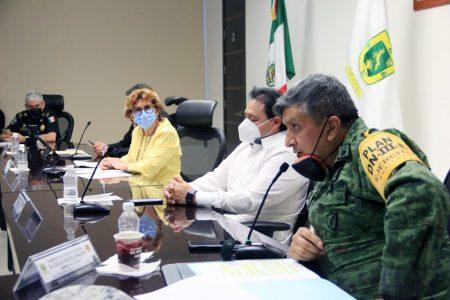 En Yucatán la jornada electoral será pacífica y con mucho cuidado de la salud