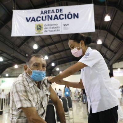 Mauricio Vila confirma que este domingo no habrá vacunación, por la jornada electoral