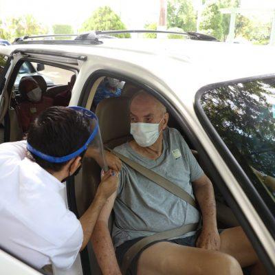 Covid-19 al alza en Yucatán: estamos en alerta no en alarma, asegura el gobernador Mauricio Vila