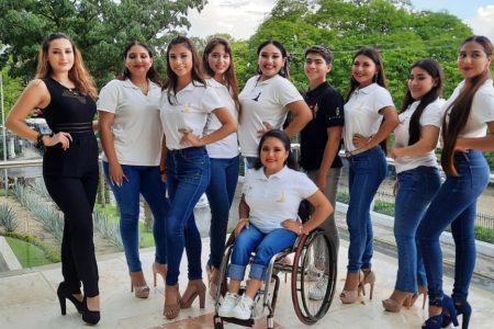 Llega a Mérida concurso de belleza con inclusión