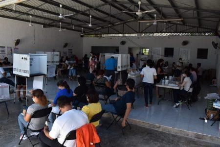 Coparmex reconoce a los yucatecos por una cívica y democrática jornada electoral