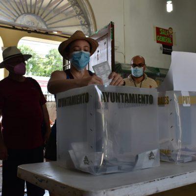 El Consejo Coordinador Empresarial celebra la alta participación de los yucatecos en la jornada electoral