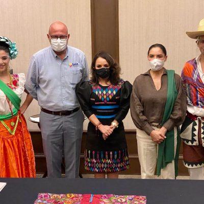 Chiapas, el espíritu del Mundo Maya, invita a los yucatecos a conocer sus maravillas