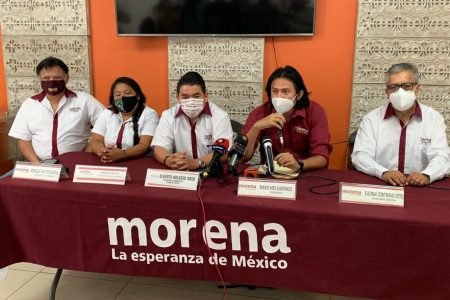 La división causada por la imposición de opositores a AMLO, el origen del fracaso de Morena en Yucatán
